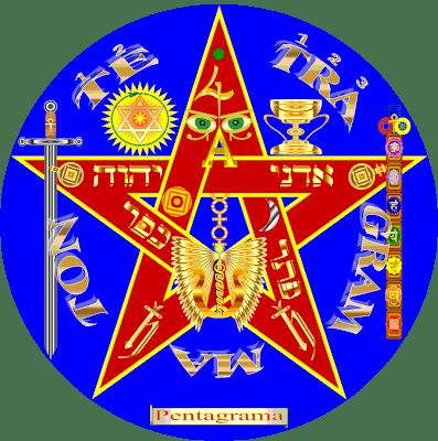 the-pentagram-der-pentagramm