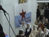 Madres Plaza Mayo-Bonafini  y su militancia filoterrorista
