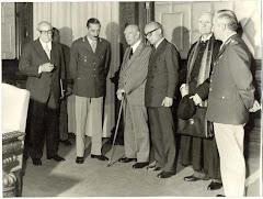 Casa Rosada: 19 mayo 1976