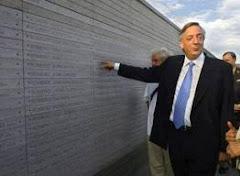 """y su """"muro de la vergüenza"""""""