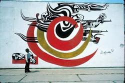 El Artista Agitador de México