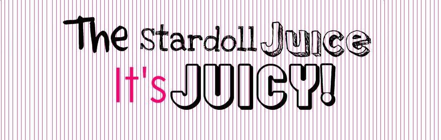 The Stardoll Juice