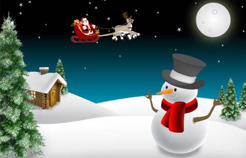 Cartão de Natal CARTAO