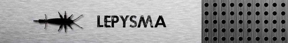 Lepysma
