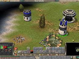 how to make a game like age of empires
