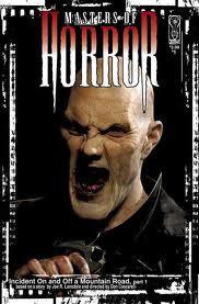 images Master Of Horror – 1ª Temporada – RMVB Legendado