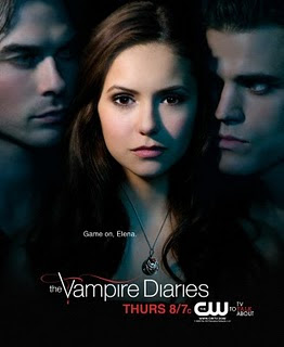 The+Vampire+Diaries Baixar   The Vampire Diaries   1ª Temporada   RMVB   Dublado