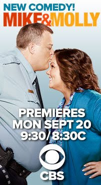 40107 141786762518455 120537781310020 262631 7386929 n Mike and Molly 1ª Temporada Episódio 20 RMVB Legendado
