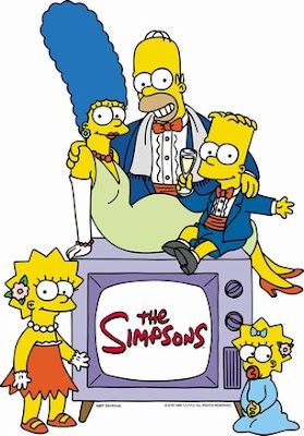 The Simpsons The Simpsons   22ª Temporada   Legendado   AVI + RMVB