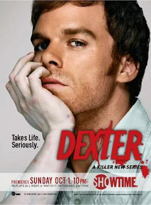 Dexter Image Download Dexter 8ª Temporada AVI + RMVB Legendado
