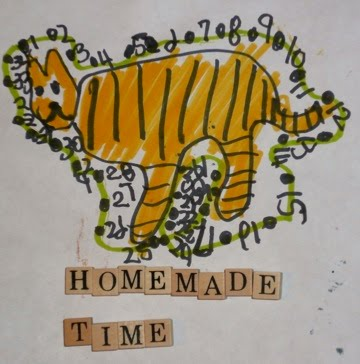 homemade time