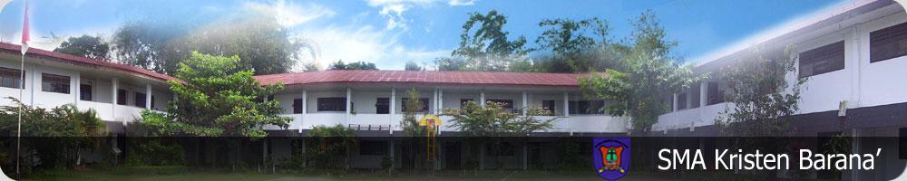 SMA Kristen Barana