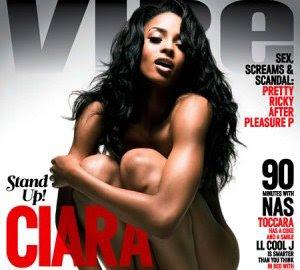 ciara scandal