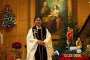 REV. FR. (Dr.) PETER ABAS,