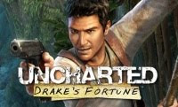 Uncharted Live Action Film