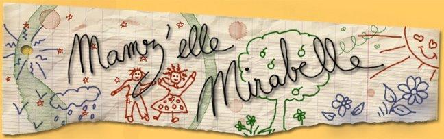 Mamz'elle Mirabelle