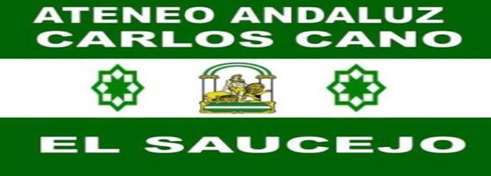 .۞.ATENEO ANDALUZ CARLOS CANO DE EL SAUCEJO.۞ .