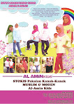 Al Amin Kids Fliers Downloads