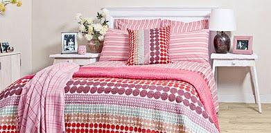 European chic pink - Zara home online ...