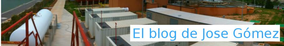 El blog de Jose Gómez (antiguo)