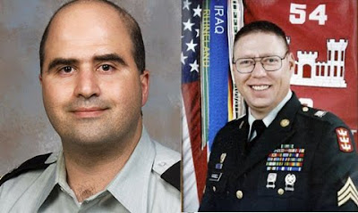 image Nidal Hasan and John Russell