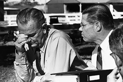 LBJ and McNamara