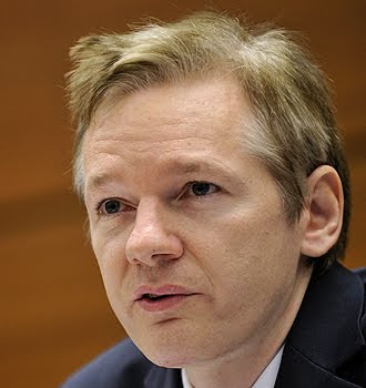 Assange afp photo