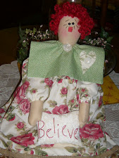 folk doll