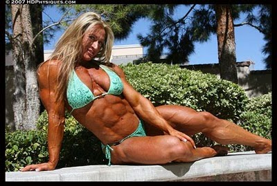 Heather Policky-Armbrust IFBB Pro Female Bodybuilder HDPhysiques