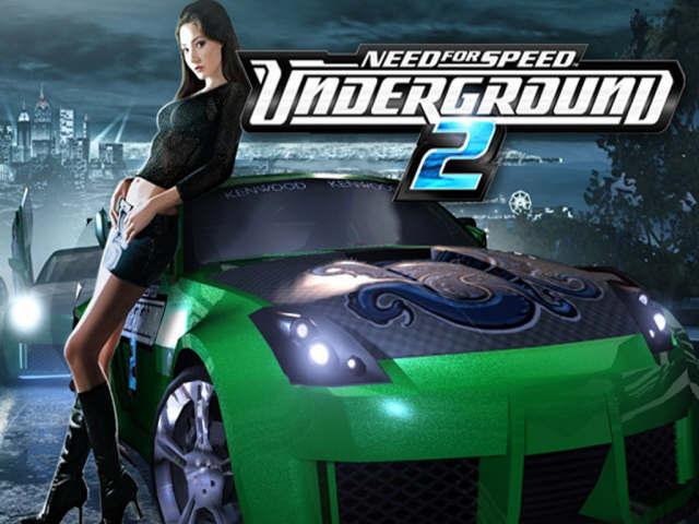Fotos Need For Speed Underground 2