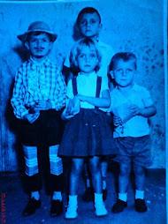 Meus Irmãos
