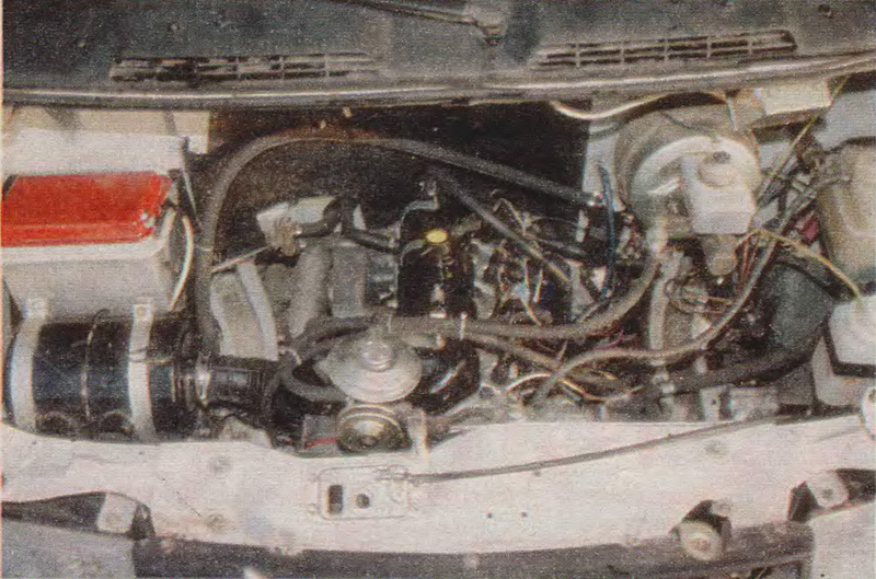 Газель двигатель 402 ремонт своими руками