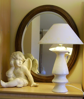 lampa stołowa shabby schic(2)