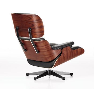 Hablemos un poco de todo muebles de arquitecto charles y ray eames - Muebles eames ...