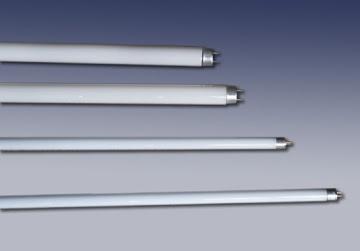 Hablemos un poco de todo l mparas de bajo consumo - Lampara tubo fluorescente ...