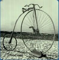 Como Surgiram As Bicicletas, Sua história, Informações e Curiosidades