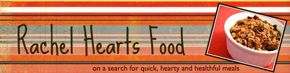 rachel ♥s food