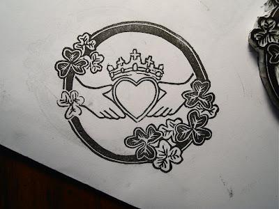 Claddagh+symbol
