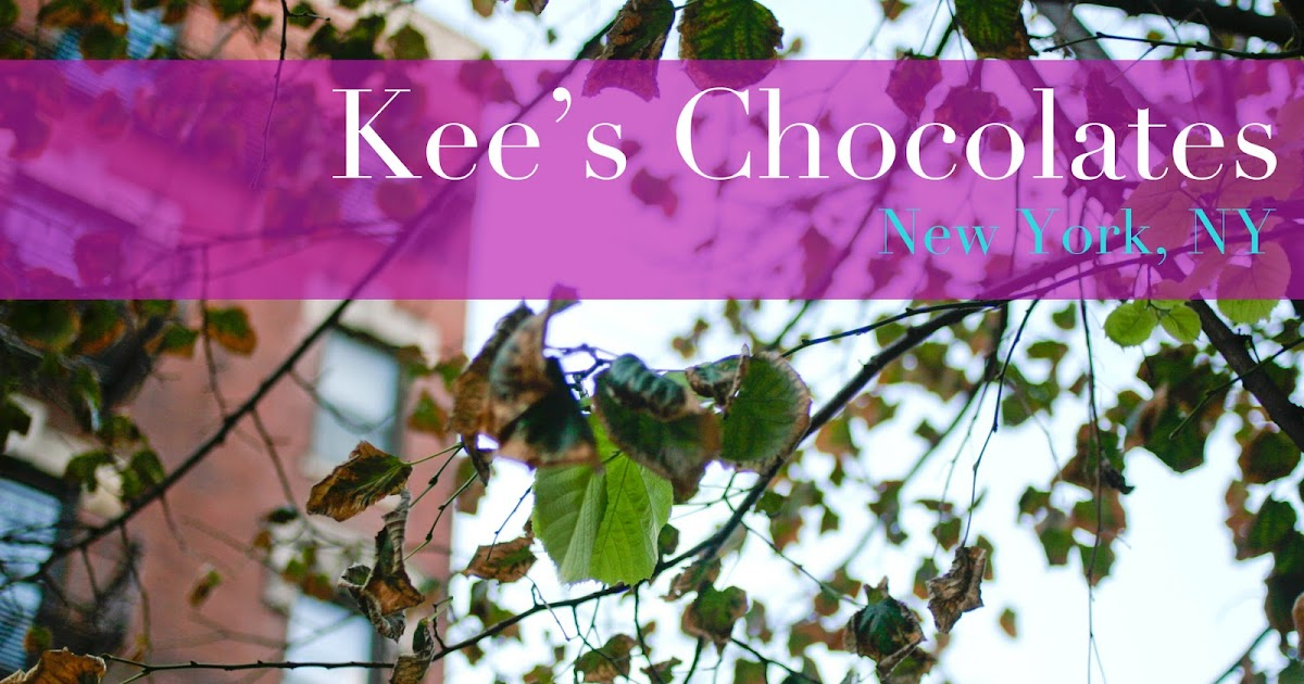 Kee's Chocolates New York City.com : Profile