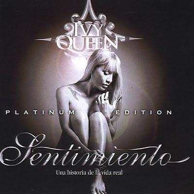 ivy queen musica:
