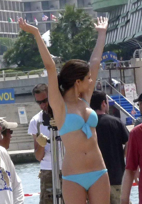 selena gomez bikini 2010. selena gomez bikini 2010.