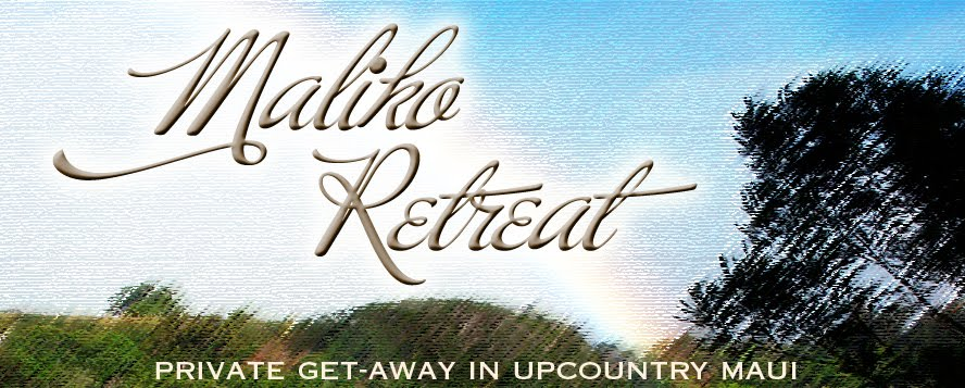 Maliko Retreat