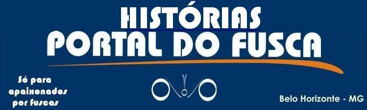Histórias do Portal do Fusca