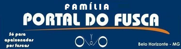Família Portal do Fusca