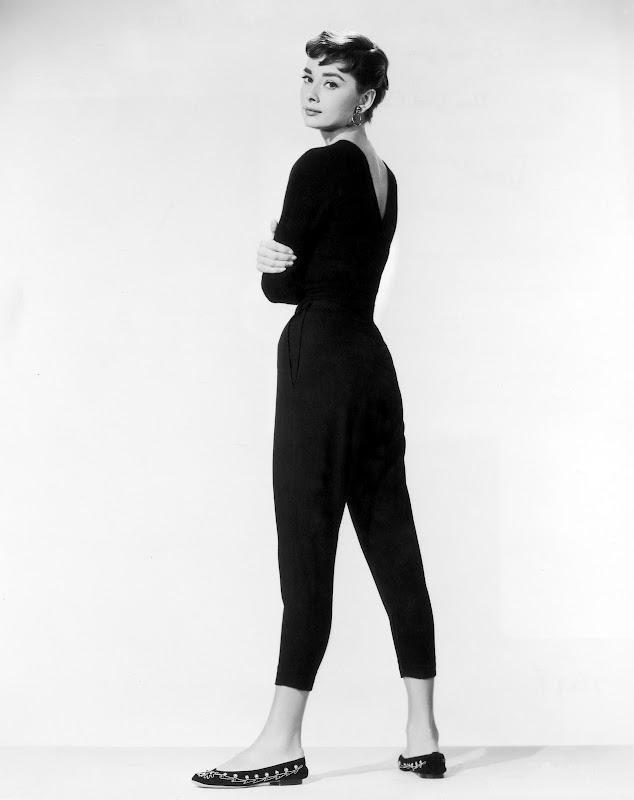 Audrey Style title=