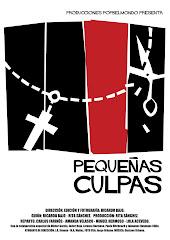 "Cortometraje  ""Pequeñas culpas"" realizado por Popbelmondo Audiiovisual"