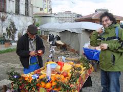 Coco ed il miglior narratore (= facitore di nar) turco (2007)