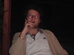 Coco nella campagna senese (2006)