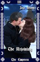 The Rejoining - The Empress - Tarot Series