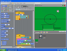 Co-created Scratch Computer Game